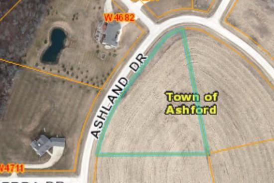Lt23 Ashland Dr., Fond Du Lac, WI 53010