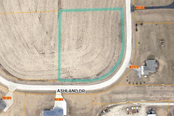 Lt20 Ashland Dr., Ashford, WI 53010