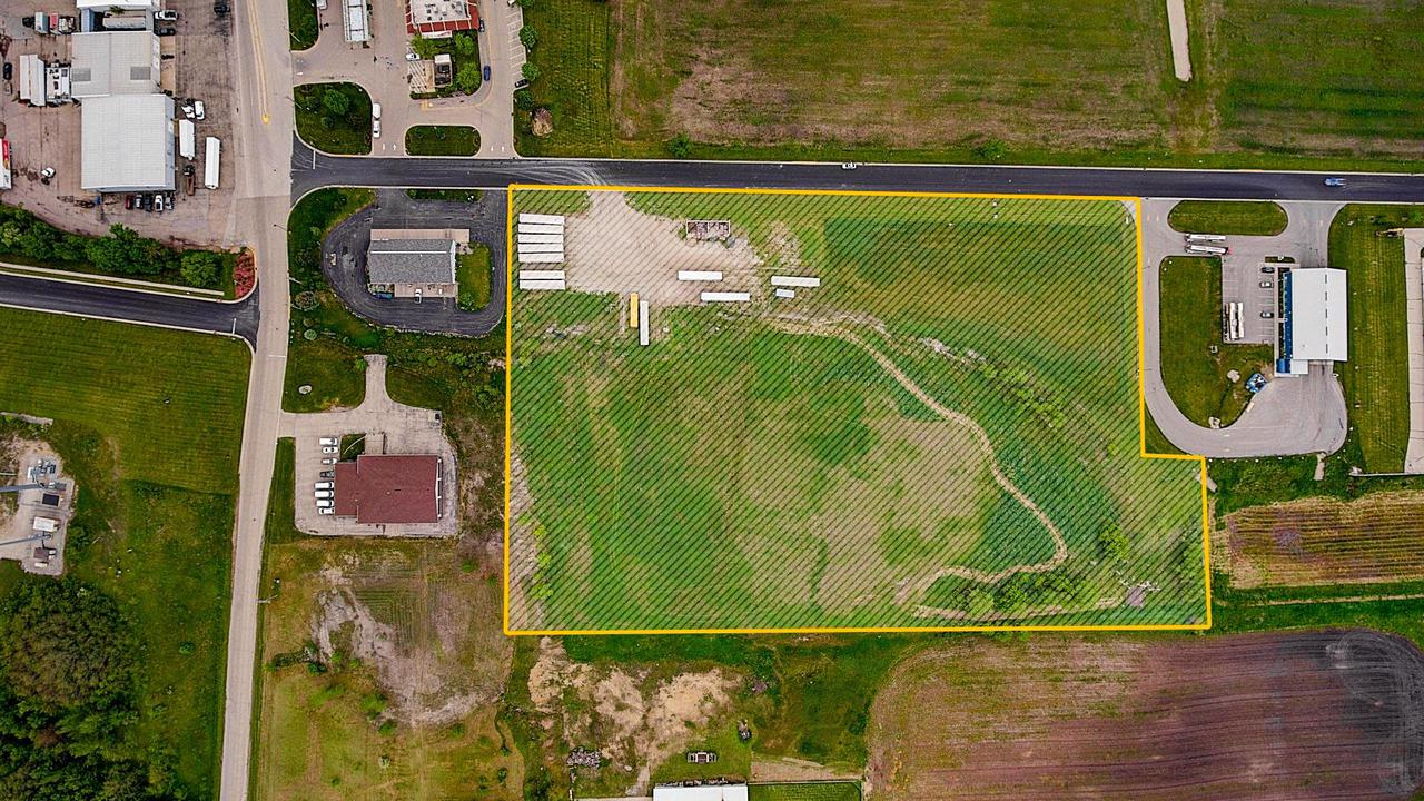 Lt0 Remmel Dr. #7.8 Acres, Johnson Creek, WI 53038