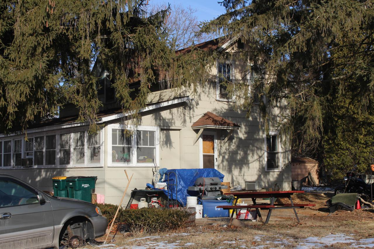 8627 392nd Ave., Randall, WI 53159