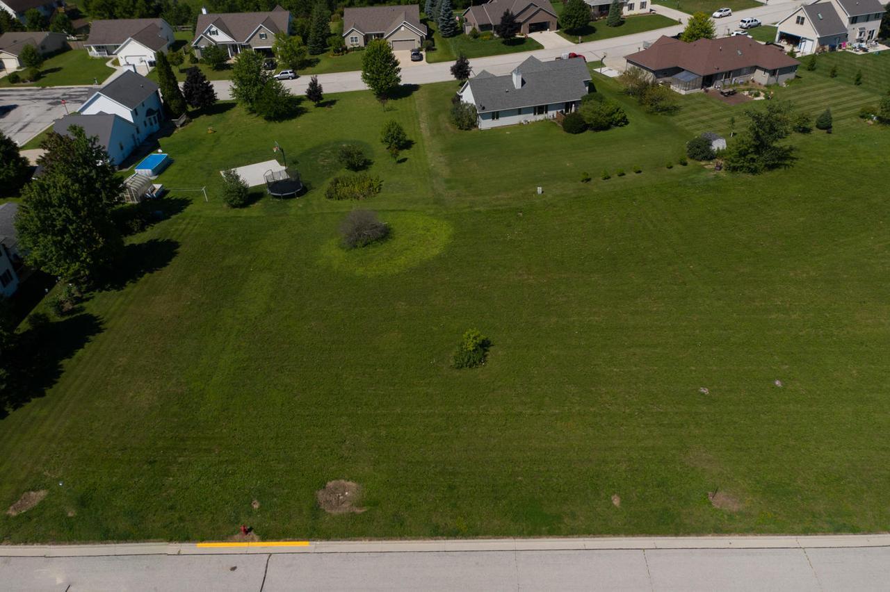 Lots on Crestwood Dr., Elkhart Lake, WI 53020