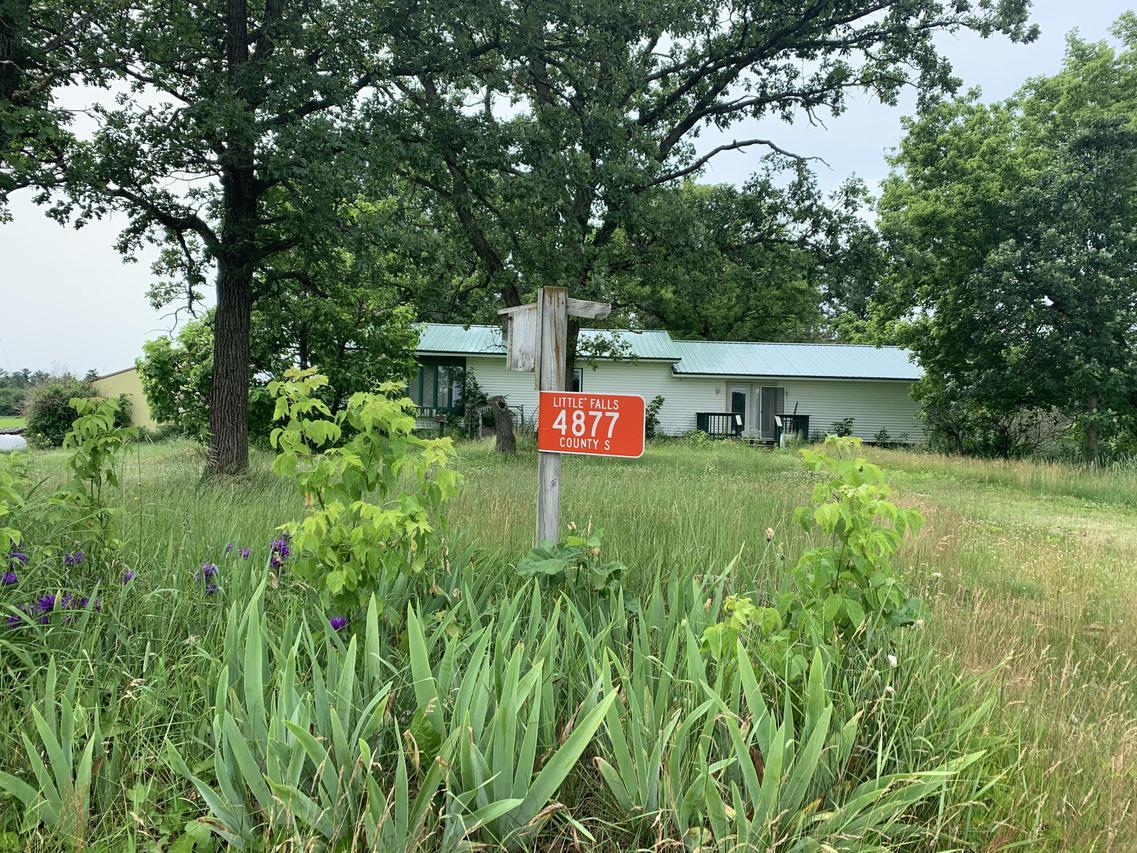 4877 County Hwy., Little Falls, WI 54656