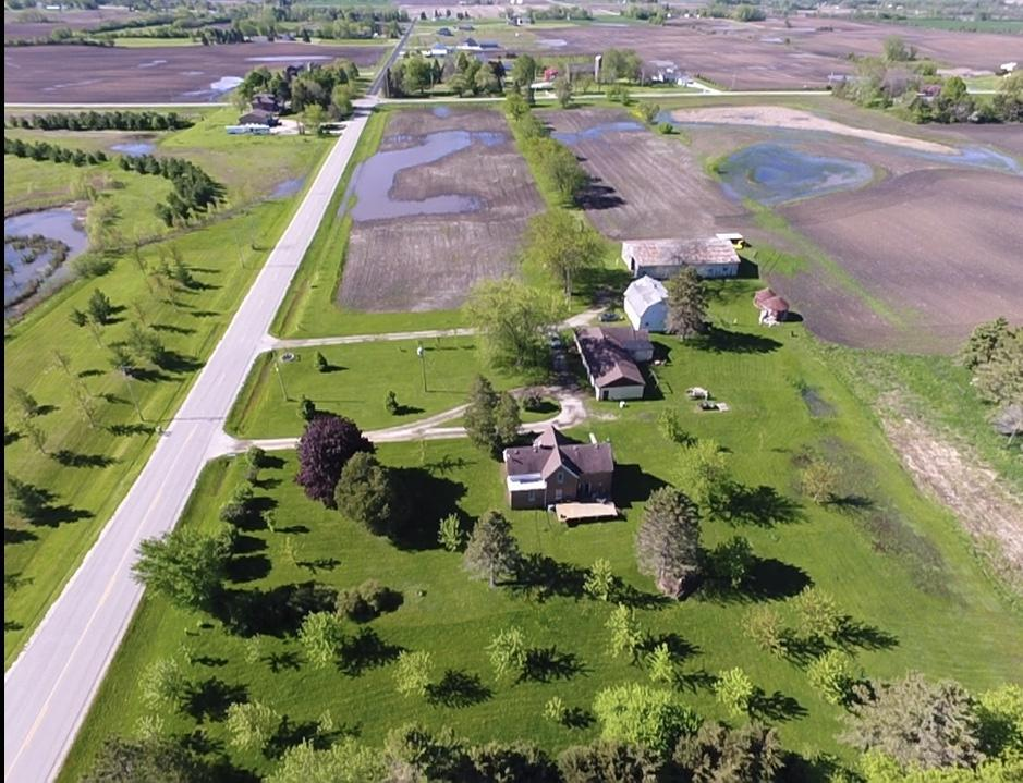 2200 53rd Dr., Yorkville, WI 53126