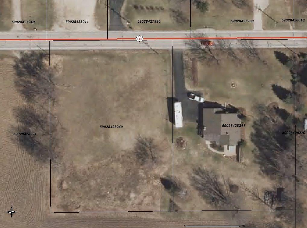 1 Acre State Road 144, Sherman, WI 53075