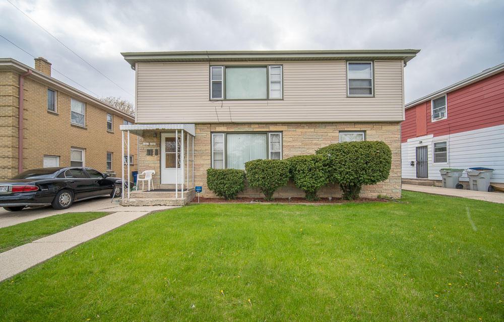 6421 W. Keefe Ave Pkwy. #6423, Milwaukee, WI 53216