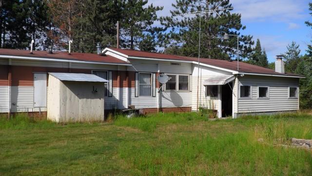 W11525 W28th Rd., Beaver, WI 54161