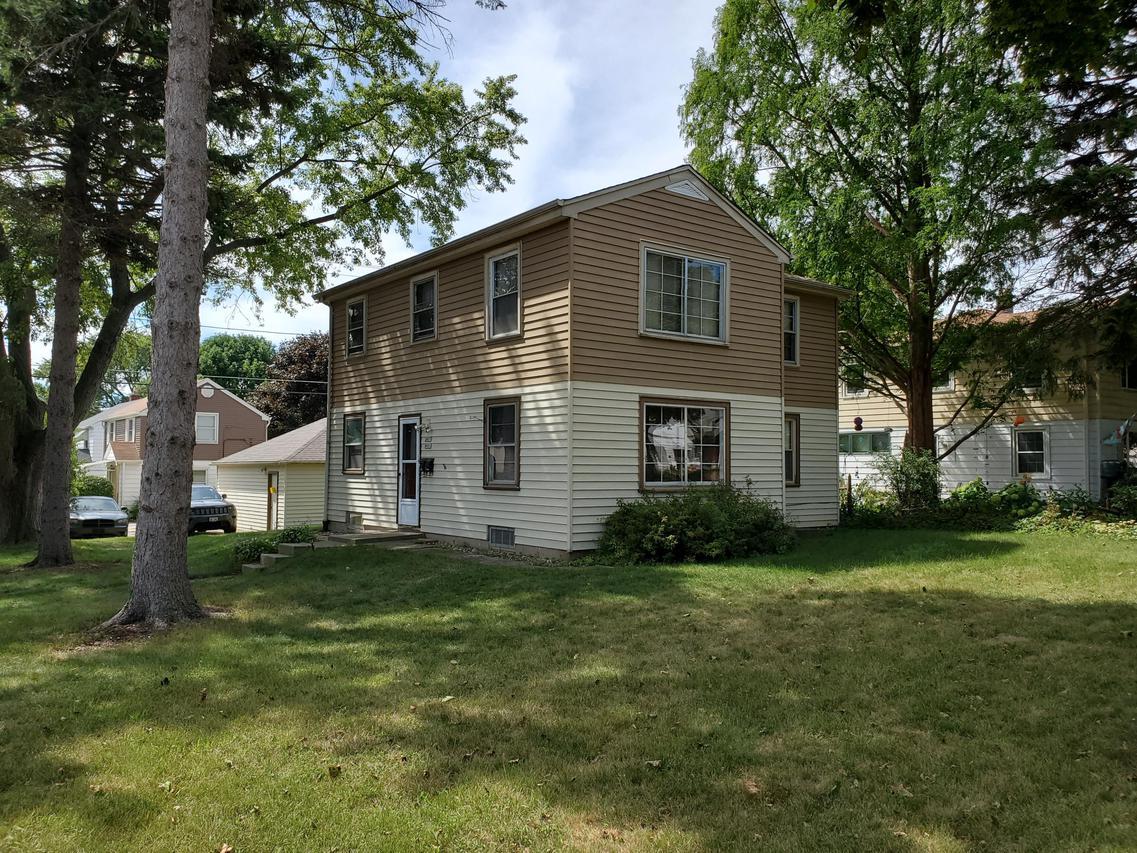 8001 W. Keefe, Milwaukee, WI 53222