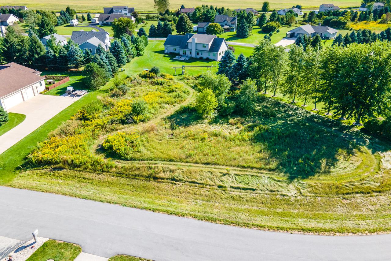 Lot 44 Country Manor Rd., Sherman, WI 53075
