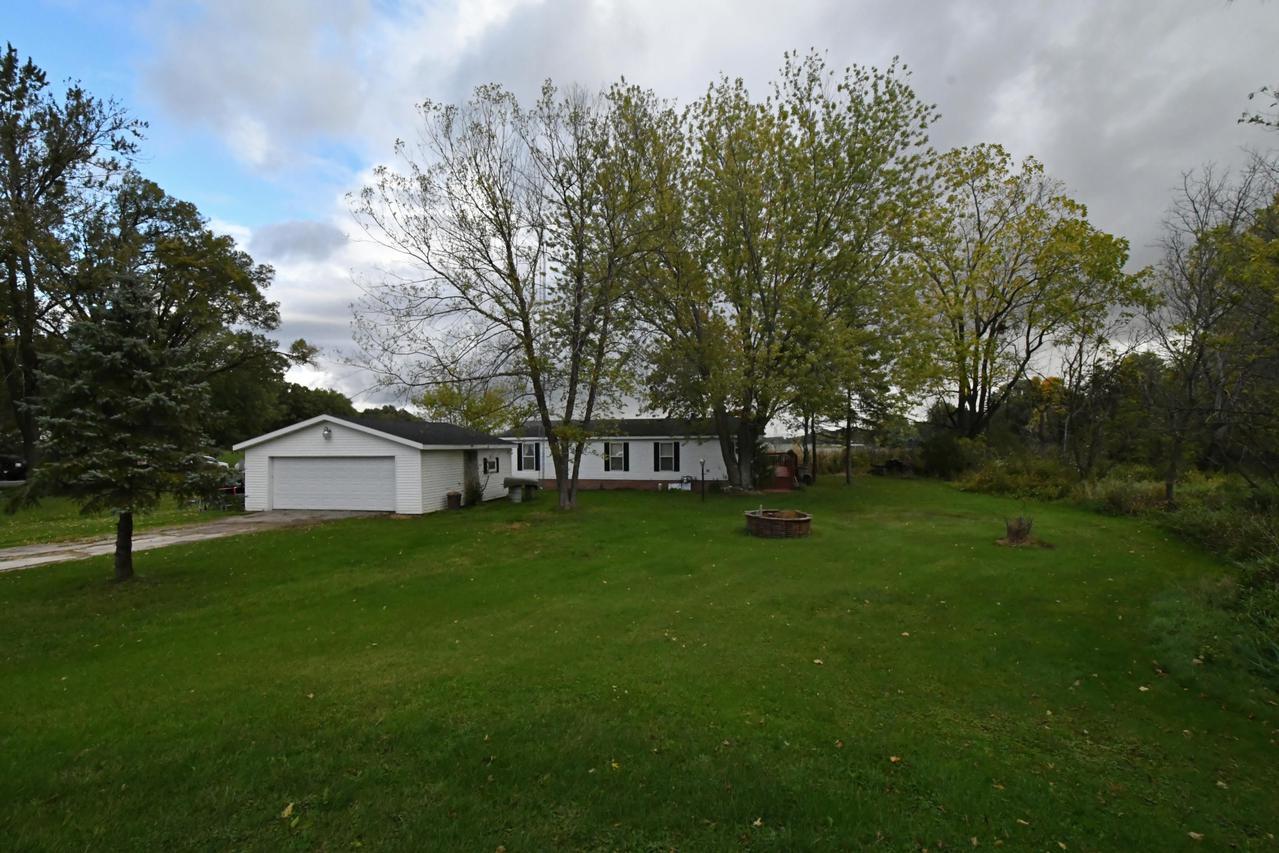 N2906 S. Kearley Rd., Green Lake, WI 53946