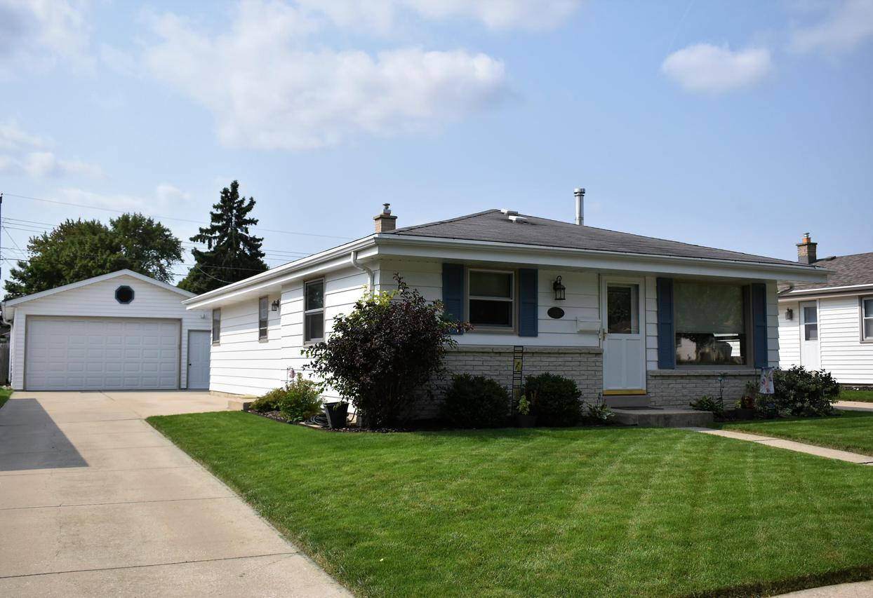 3751 S. 94th St., Milwaukee, WI 53228