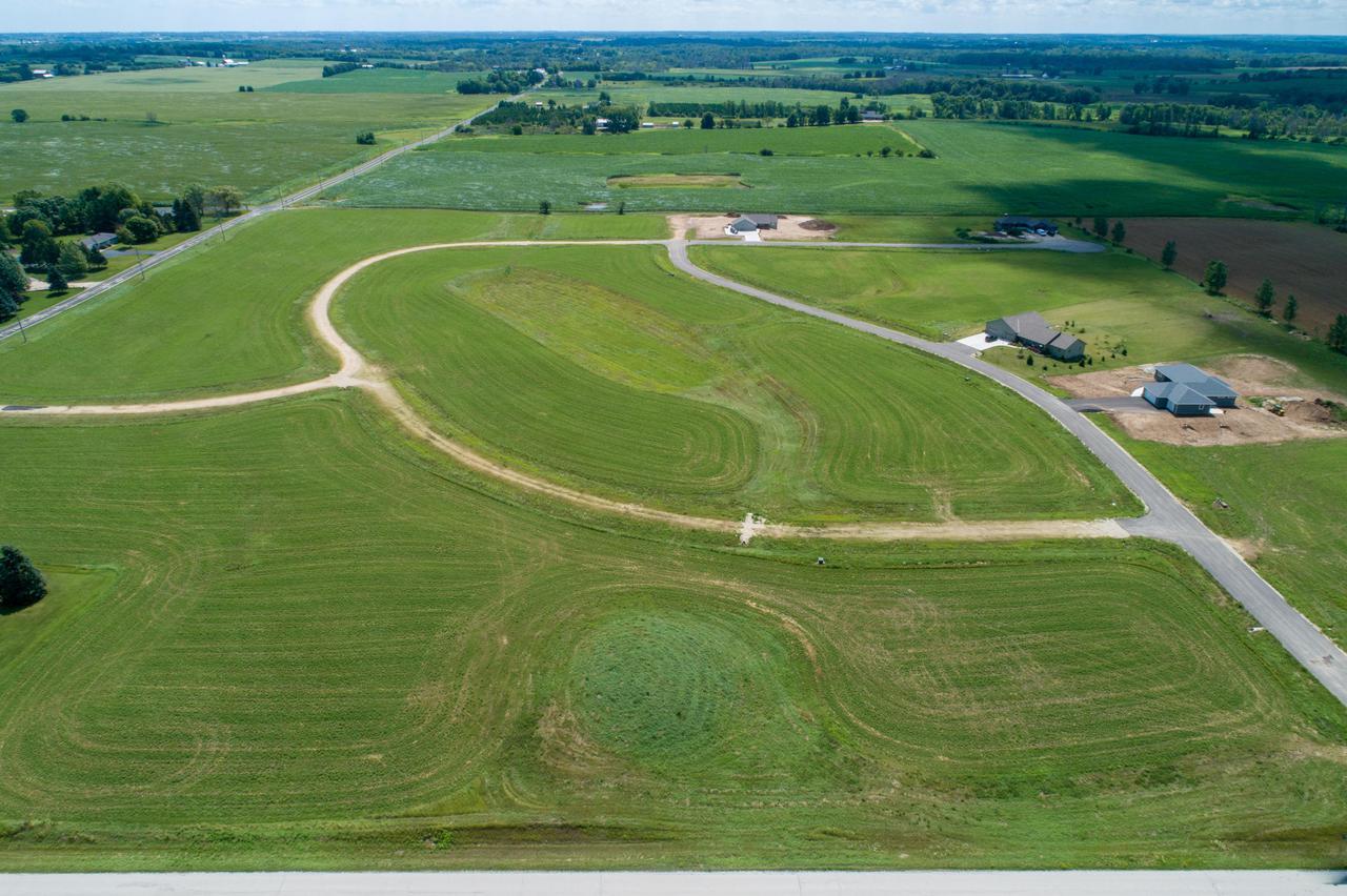 Lt 9 Prairie View Dr., Sherman, WI 53075