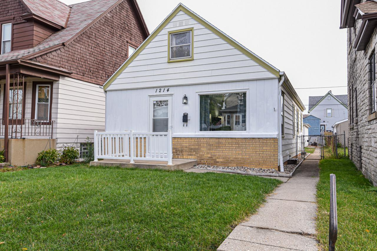 1214 S. 50th St., West Milwaukee, WI 53214