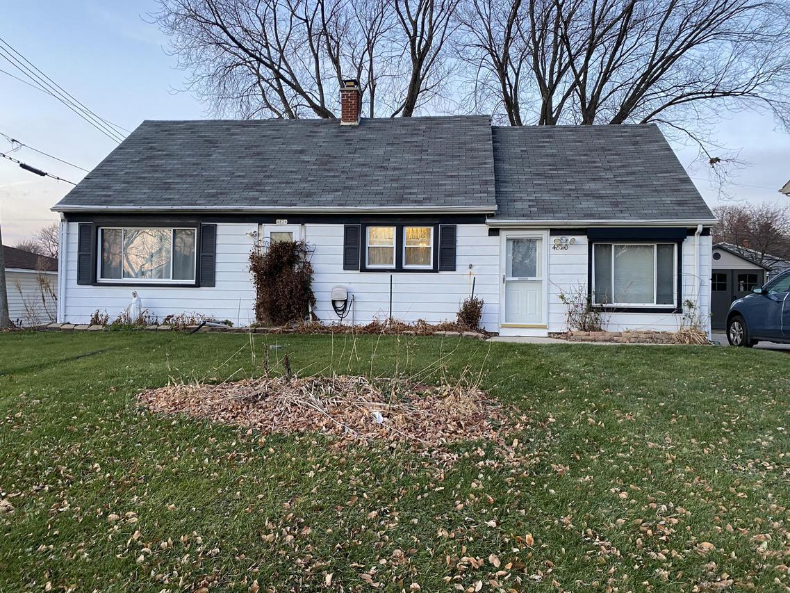 4820 W. Mill Rd., Milwaukee, WI 53218