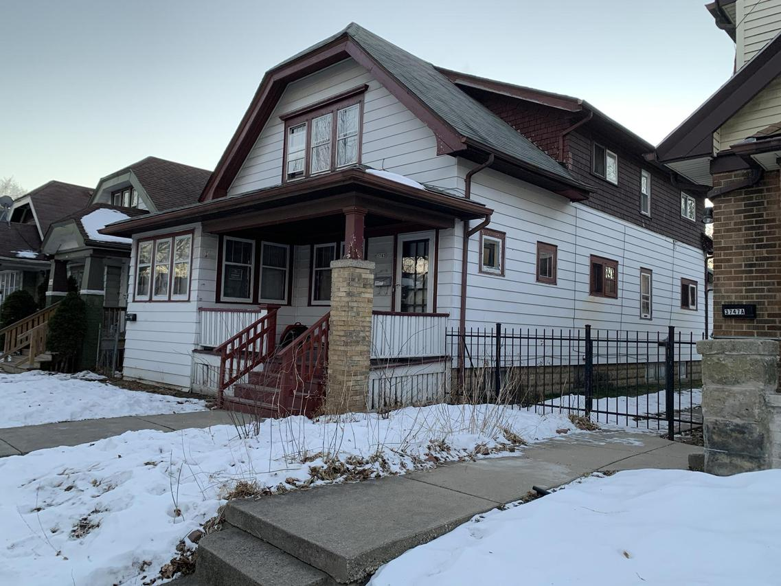 3743 N. Vel R Phillips Ave., Milwaukee, WI 53212