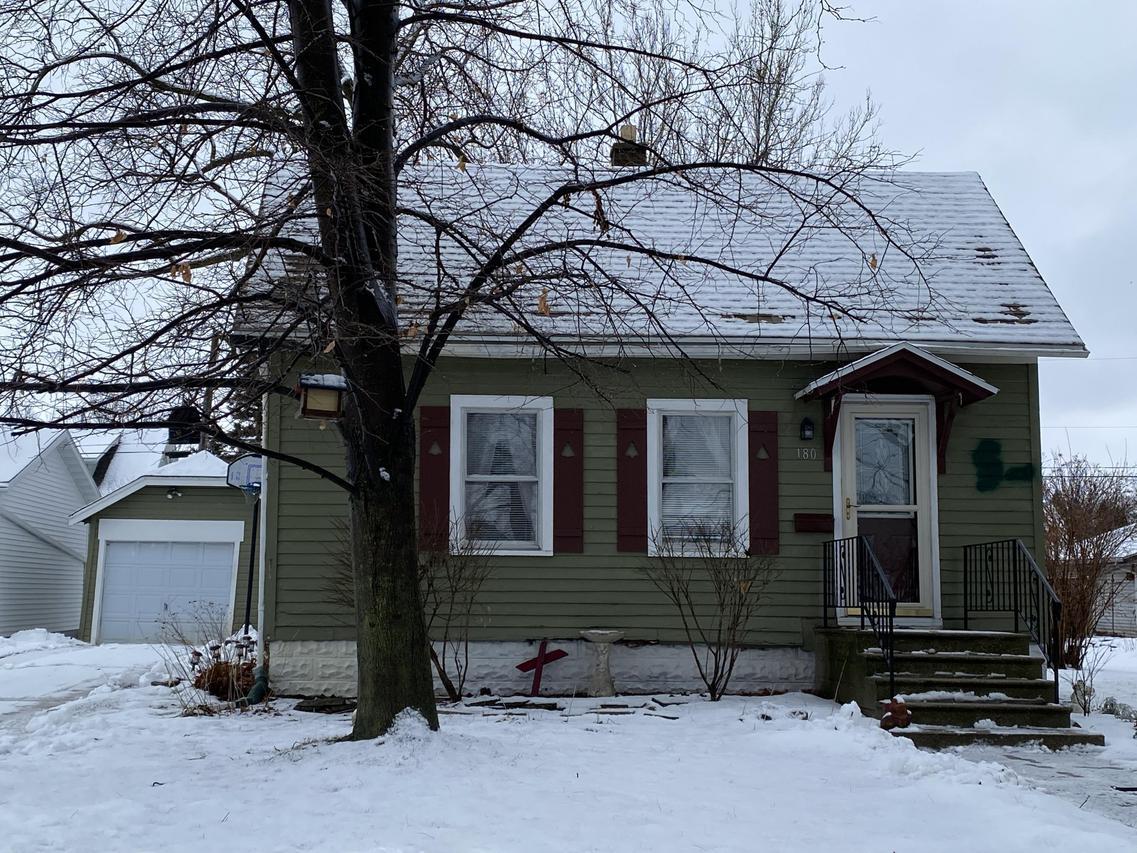 180 Boyd St., Fond Du Lac, WI 54935