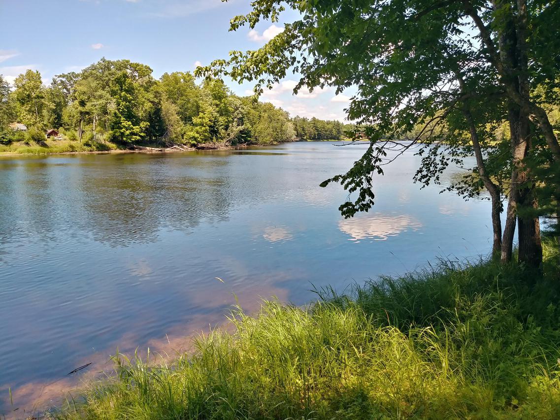 23 Menominee Shores, Wagner, WI 54177