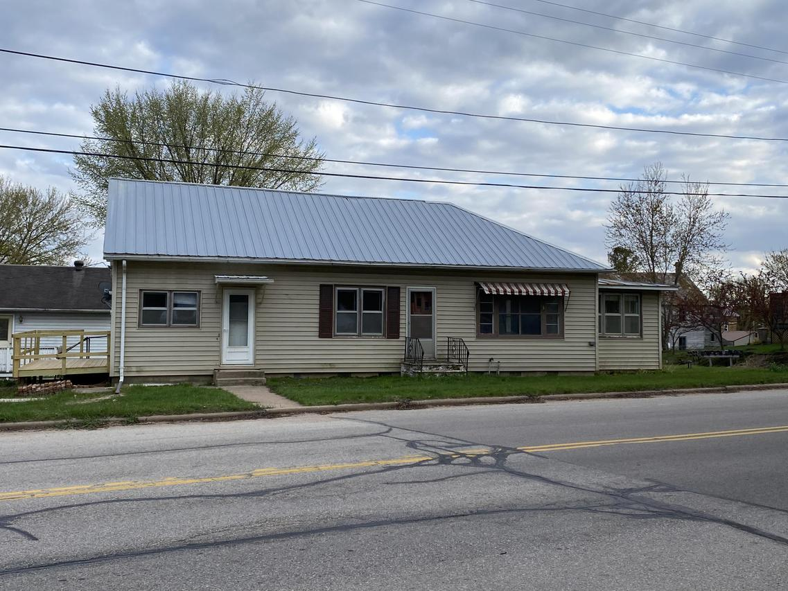W16095 State Highway 54, North Bend, WI 54642