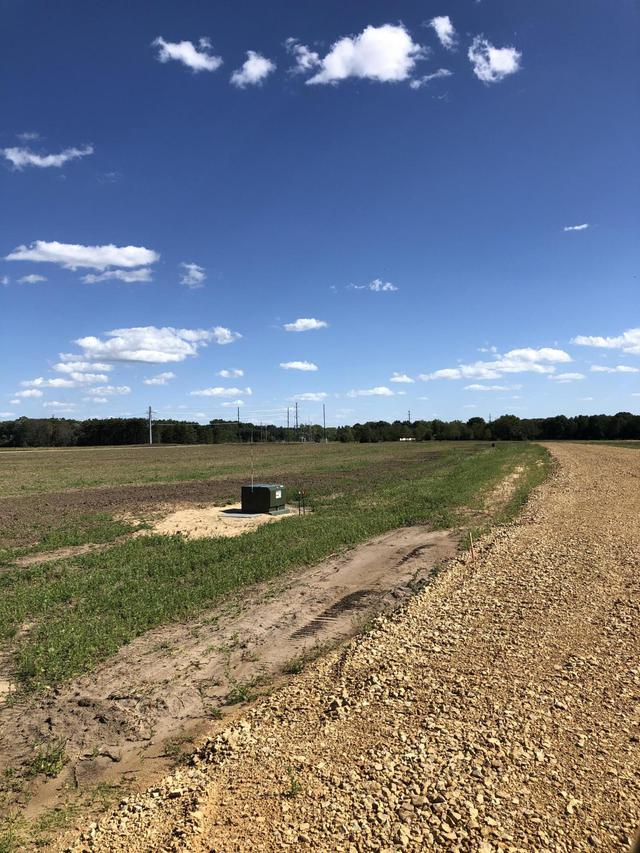 Lot 11 Impact Rd., Angelo, WI 54656
