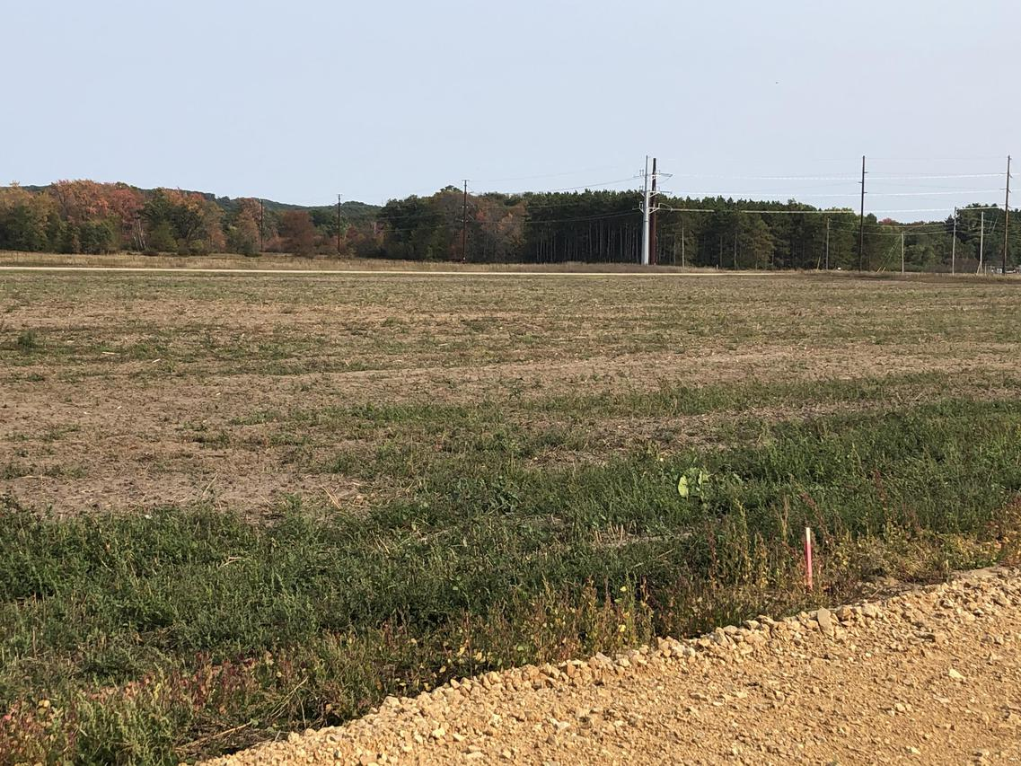 Lot 13 Impact Rd., Angelo, WI 54656