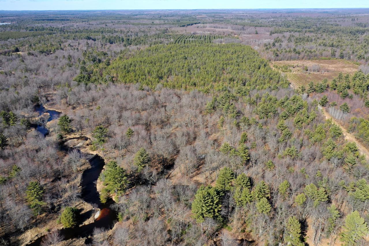 Black Creek Rd., Fairchild, WI 54741