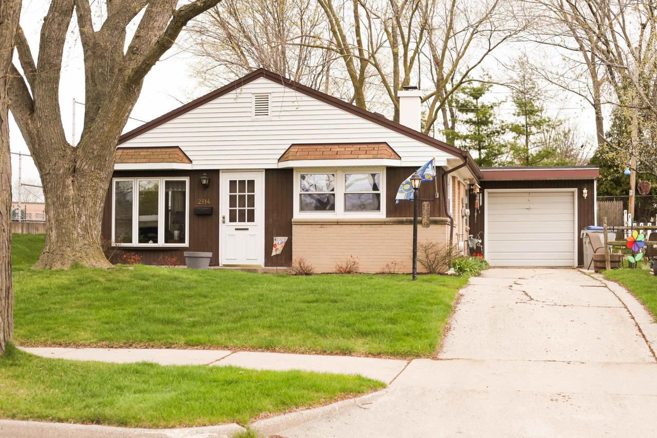 2814 S. 57th St., Milwaukee, WI 53219
