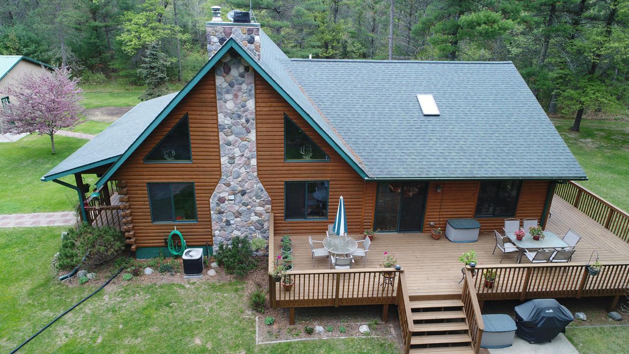 N8990 Power House Rd., Black River Falls, WI 54615