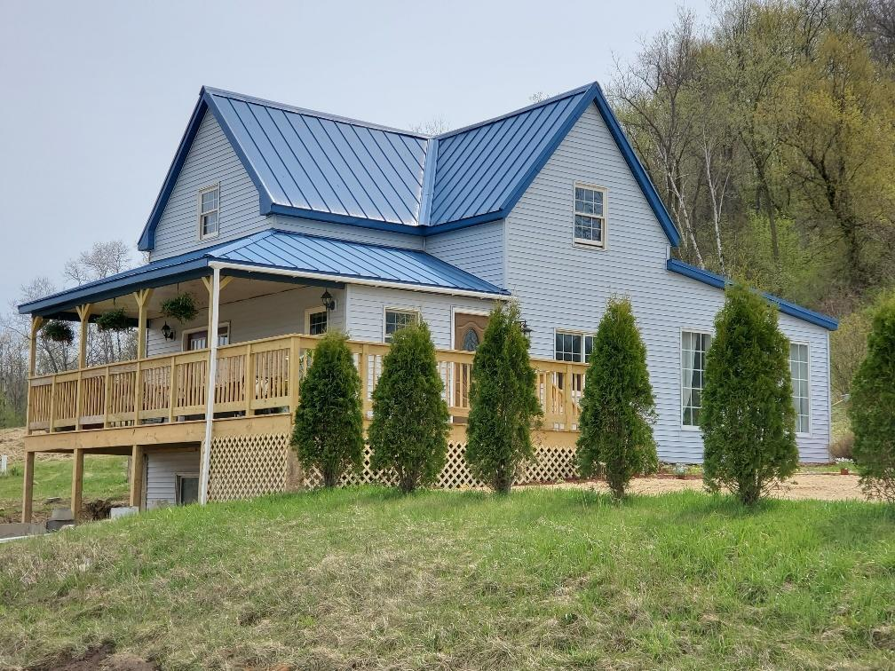 S1798 County Road Xx, Lincoln, WI 54610
