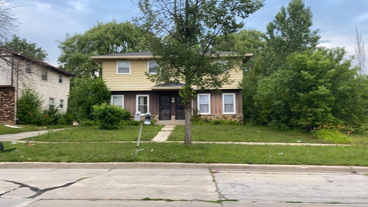 8632 W. Fairy Chasm Dr. #8634, Milwaukee, WI 53224