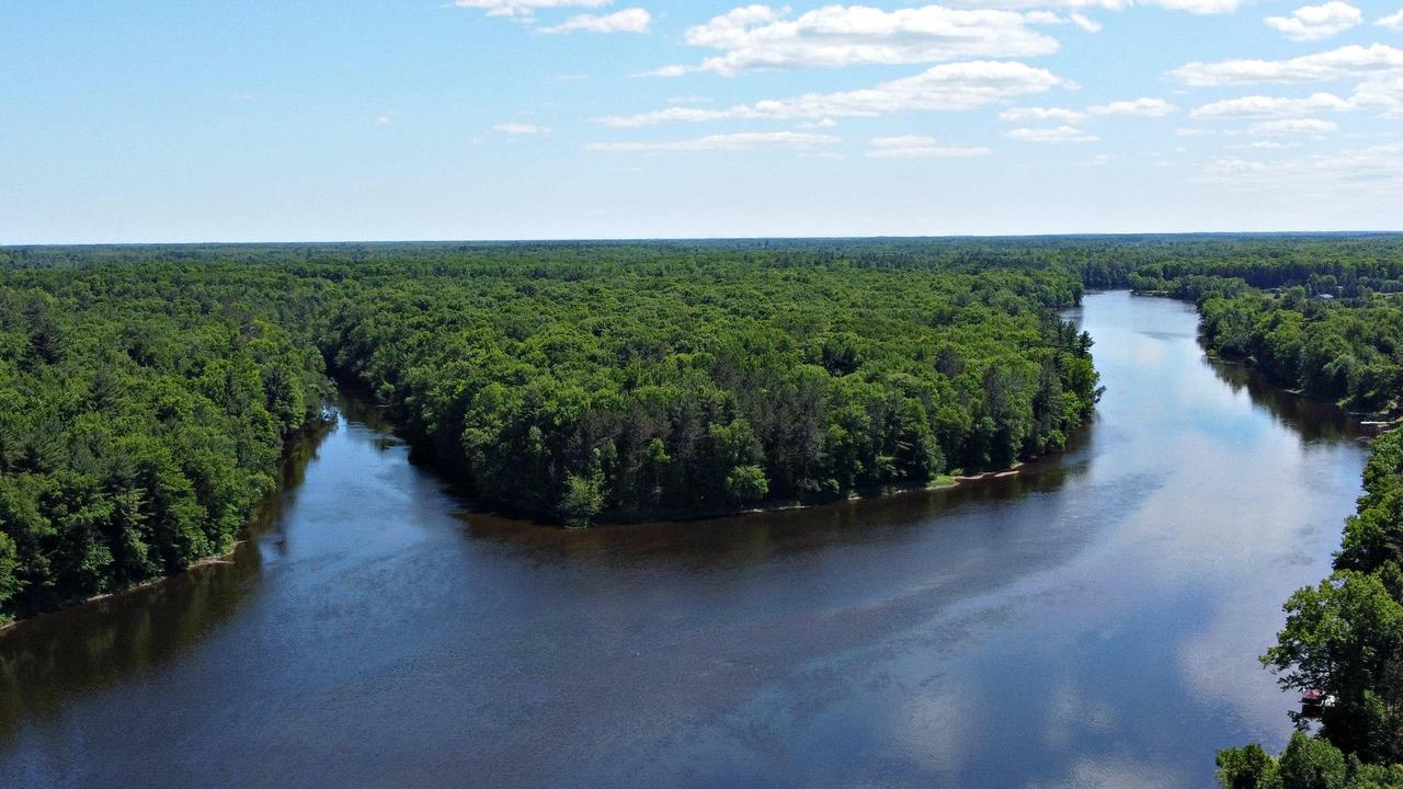 TBD Twin Island, S Park Rd., Wagner, WI 54159