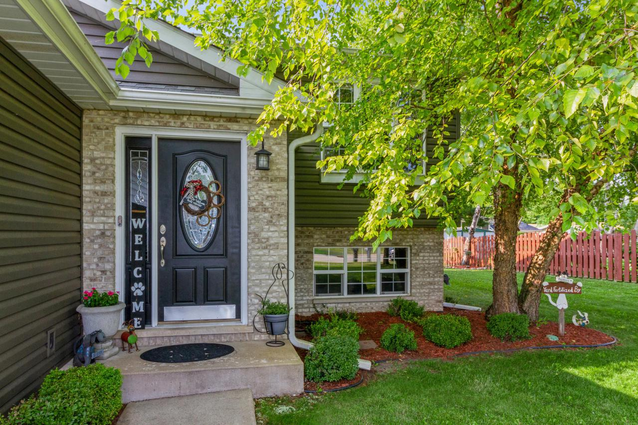 1914 Sunset Dr., Twin Lakes, WI 53181