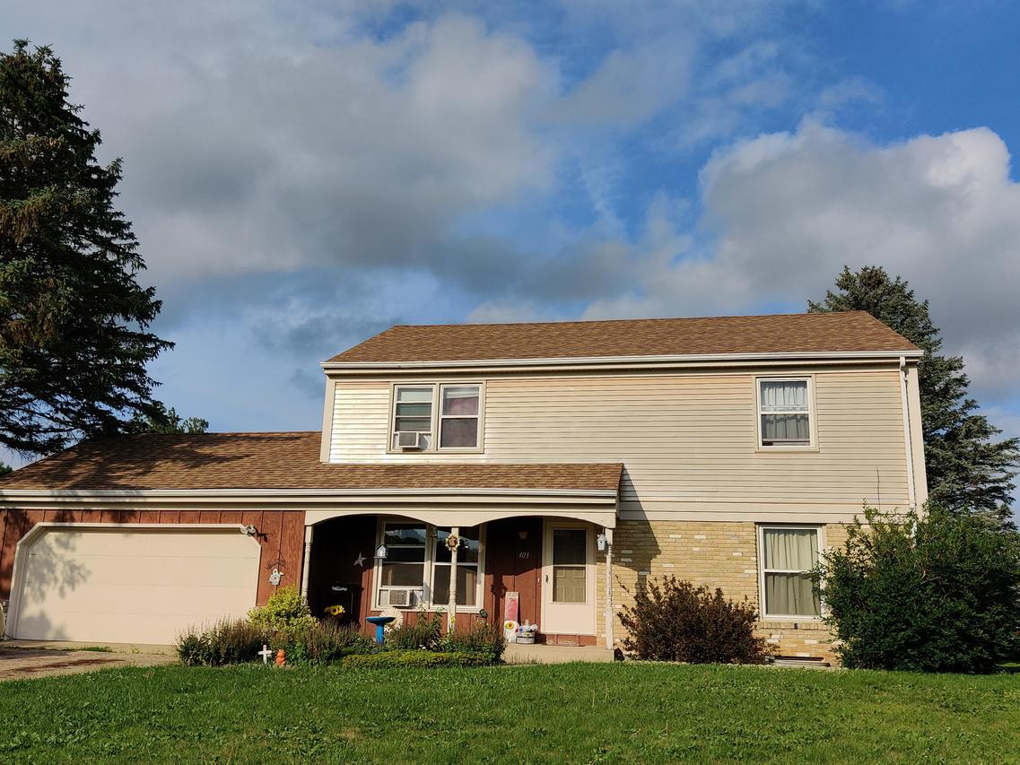 403 Maryl St., Rochester, WI 53105