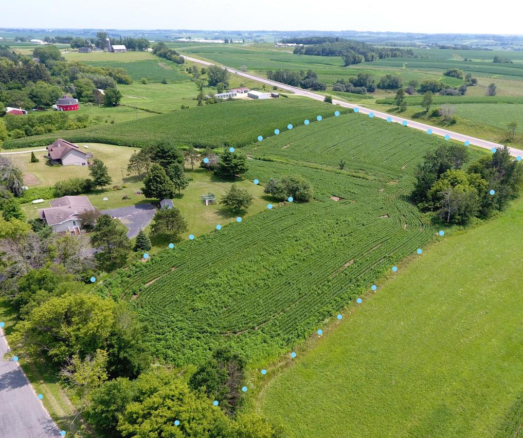 00000 Rainbow Dr., Coon, WI 54667