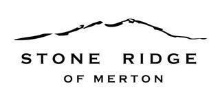 Lt48 Stone Ridge Of Merton, Merton, WI 53029