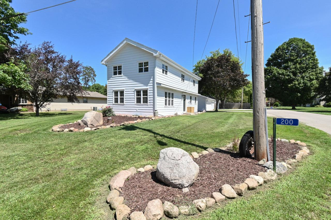 200 Ela St., Rochester, WI 53167
