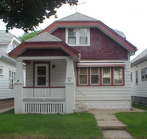 1552 S. 37th St., Milwaukee, WI 53215
