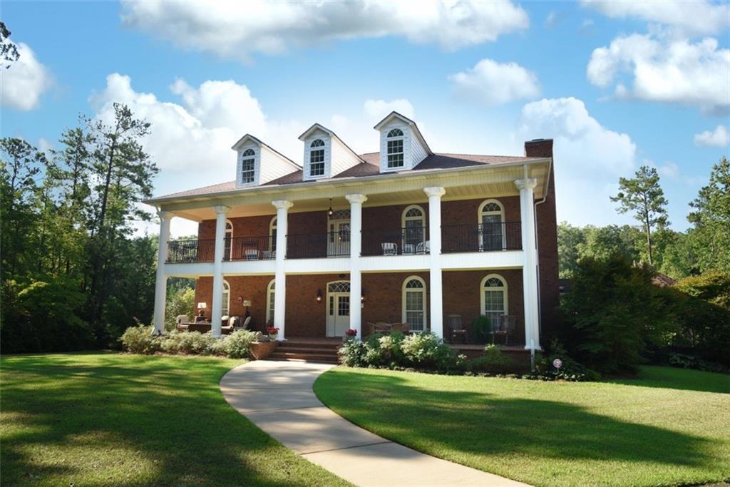1575 Oak Mountain Rd., Shiloh, GA 31826
