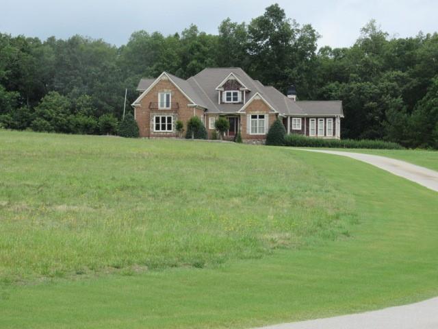 130 Blackwelder Rd., Roopville, GA 30170