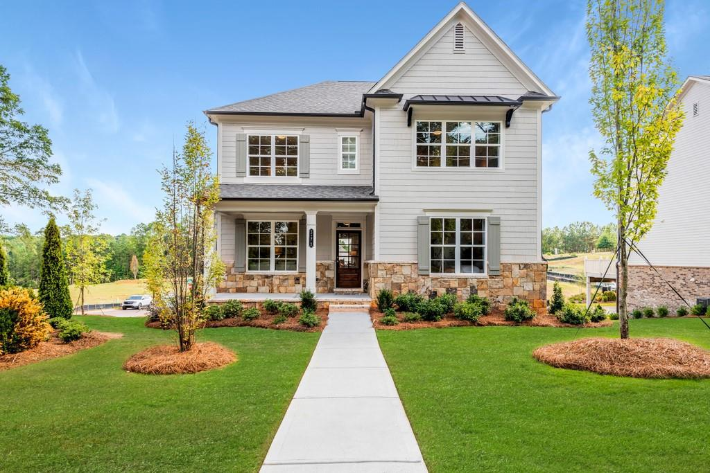 3173 Rockbridge Rd., Avondale Estates, GA 30002