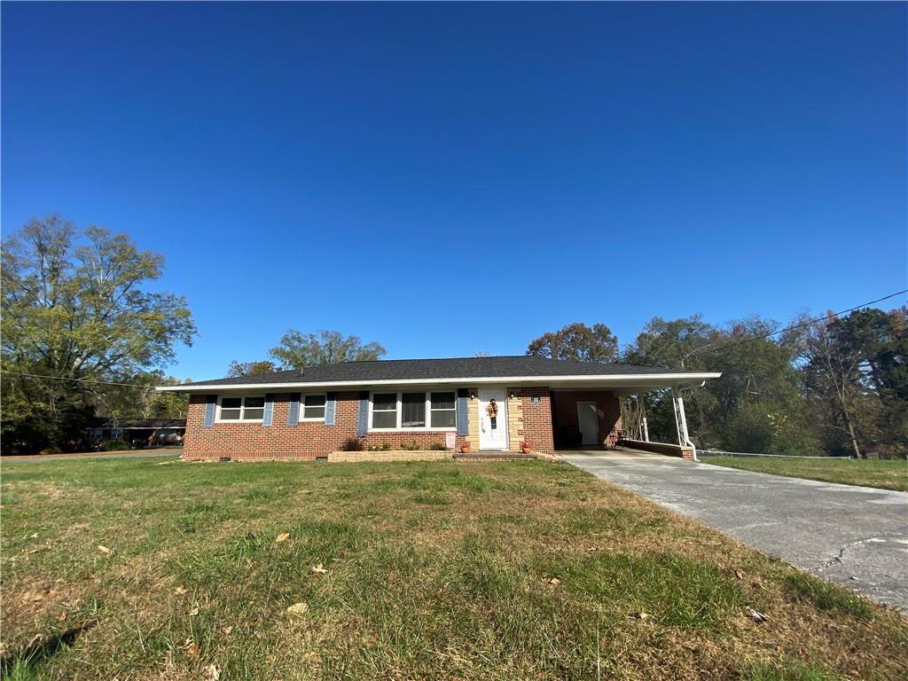 1212 W. Crawford St., Dalton, GA 30720