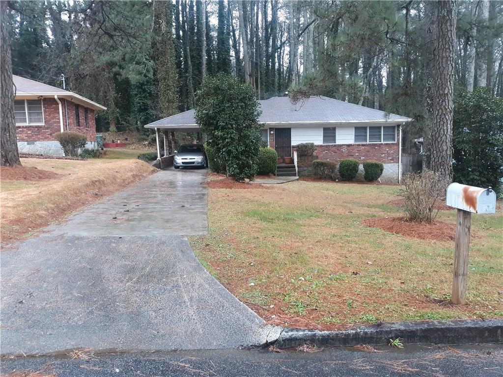 2534 Ivydale Dr., Atlanta, GA 30311