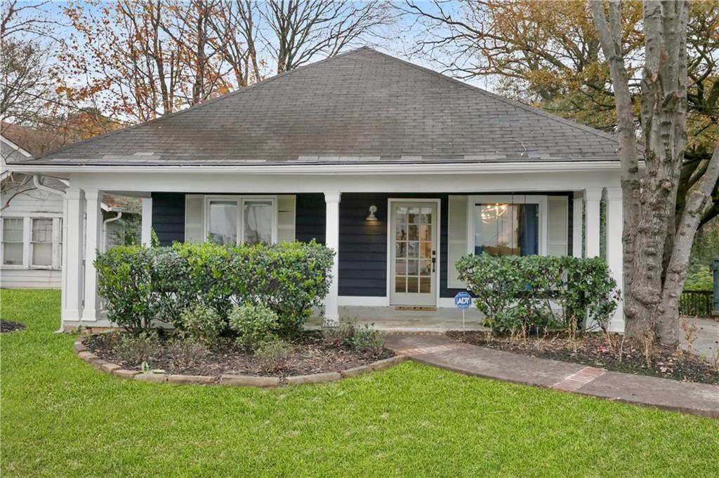 1683 Defoor Ave., Atlanta, GA 30318