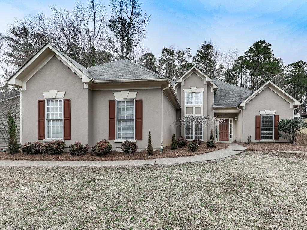 3914 Collier Trace, Kennesaw, GA 30144