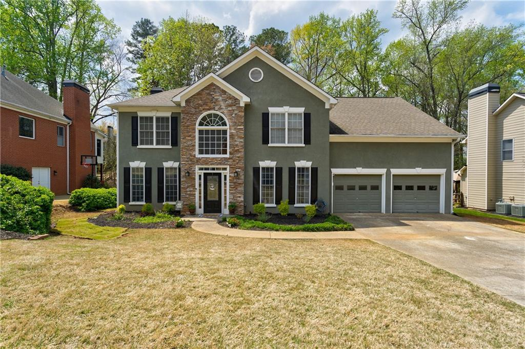 3917 Collier Trace, Kennesaw, GA 30144
