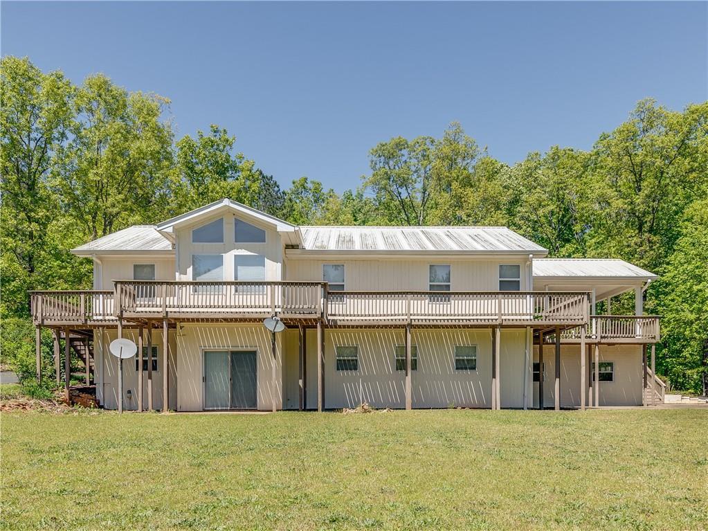 201 Douglas Creek Rd., Flovilla, GA 30216