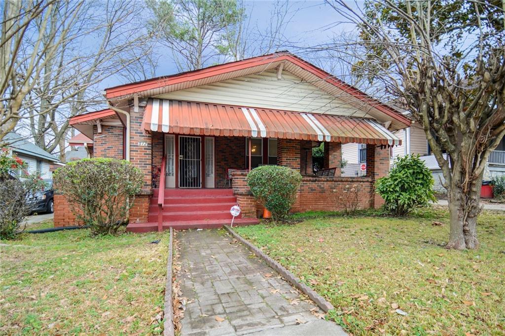 512 Langhorn St., Atlanta, GA 30310