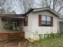 2700 Centennial Rd., Rutledge, GA 30663
