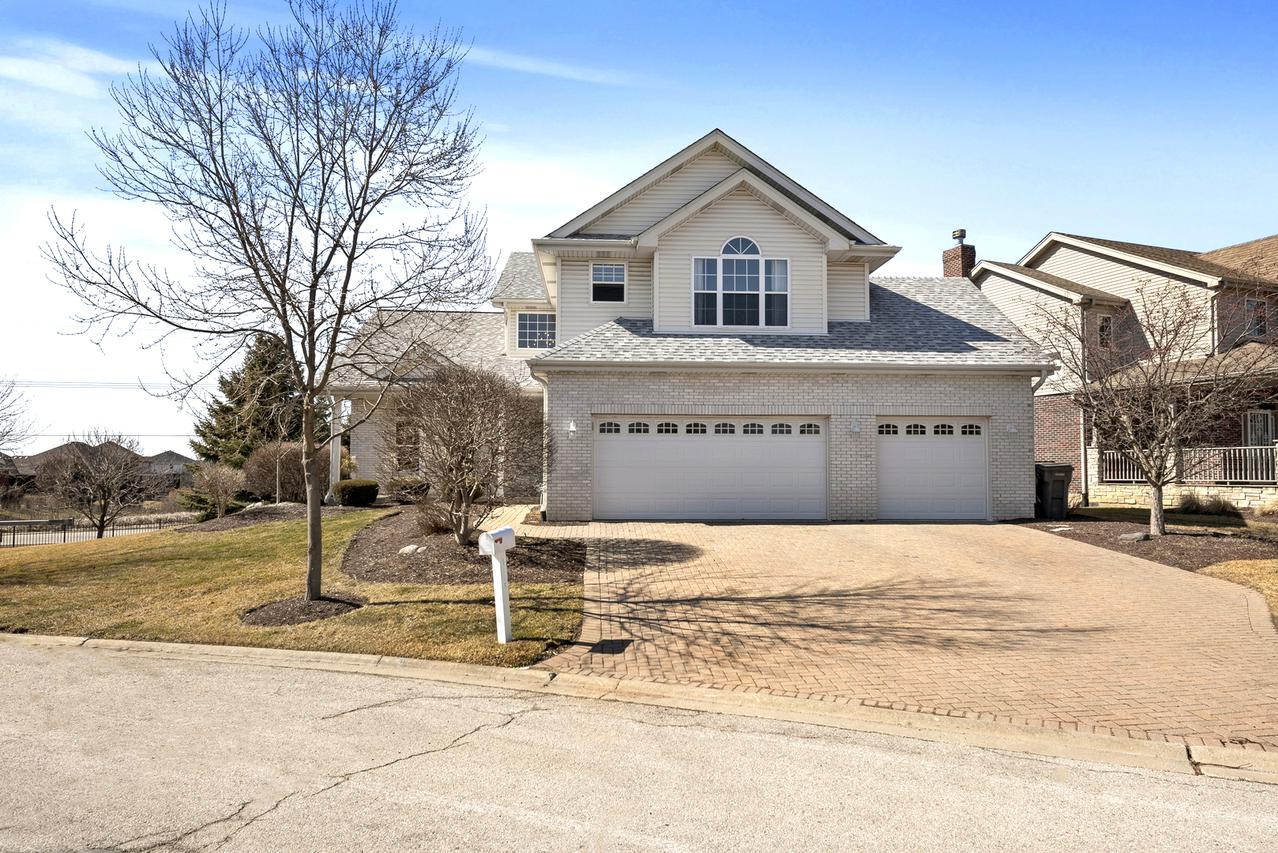 11151 Fountain Hill Dr., Orland Park, IL 60467