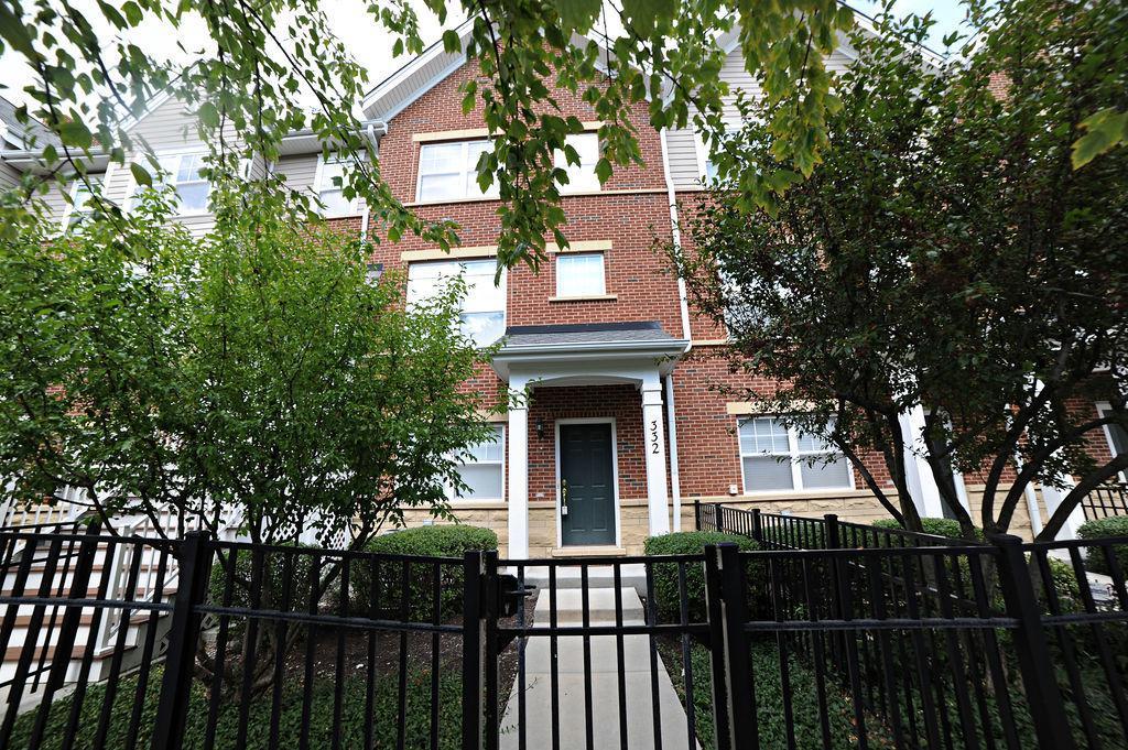 332 W. Wood St. #36, Palatine, IL 60067