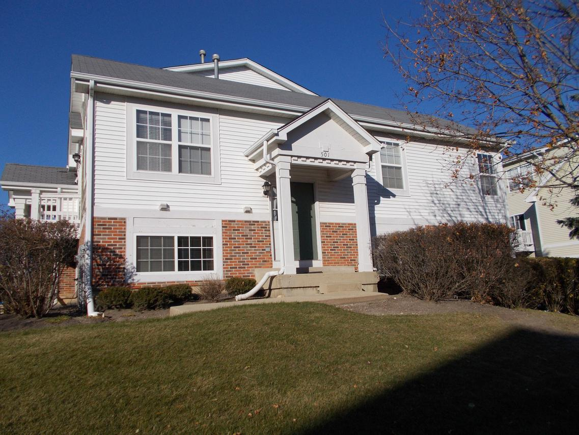 501 N. Holiday Ln., Hainesville, IL 60073