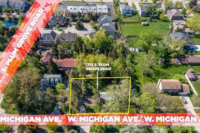 712 S. Plum Grove Rd., Palatine, IL 60067
